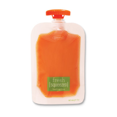 Image of infantino® Squeeze Pouches™ 50 Stück