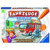 Ravensburger tiptoi® Fahrzeuge in der Stadt