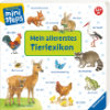 Ravensburger ministeps® Mein allererstes Tierlexikon