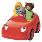 Zieh-Schnecke Nachziehspielzeug Nachziehtier Spielzeug Babys Ziehtier aus Holz Kleinkindspielzeug
