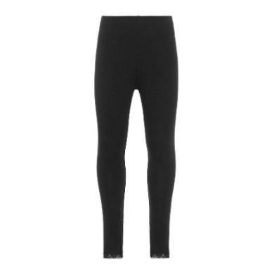 name it Leggings Nkfvista black schwarz Gr.Babymode (6 24 Monate) Unisex