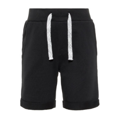 name it Boys Shorts Vermo black schwarz Gr.Babymode (6 24 Monate) Jungen