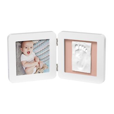 Image of Baby Art Bilderrahmen mit Abdruck - My Baby Touch Simple Print Frame White essentials
