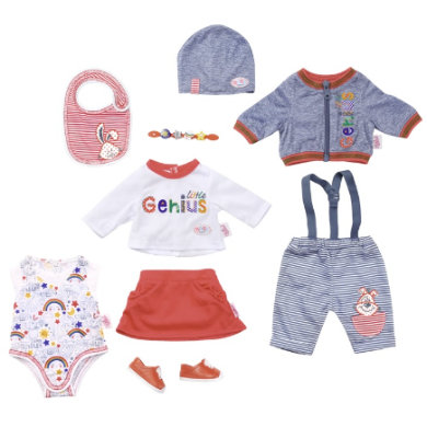 Zapf Creation BABY born® Deluxe Malá sada genius