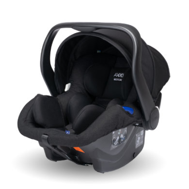 AXKID Modukid Infant i-Size 2019 Black