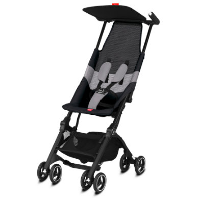 gb Pockit Air All Terrain 2019 Velvet Black