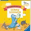 Ravensburger Im Kindergarten: Genau schauen