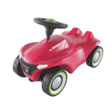 Rutscher - BIG Bobby Car Neo, pink - Onlineshop