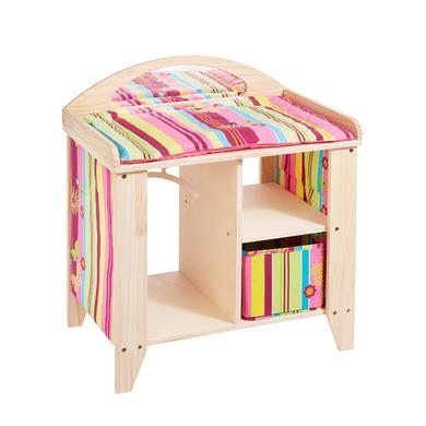 Howa Přebalovací stůl pro panenky Butterfly