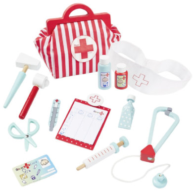 Image of howa® Kinderarztkoffer 16-tlg.