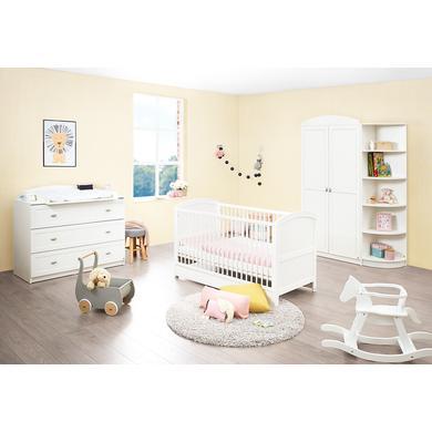 Babyzimmer - Pinolino Kinderzimmer Laura breit  - Onlineshop Babymarkt