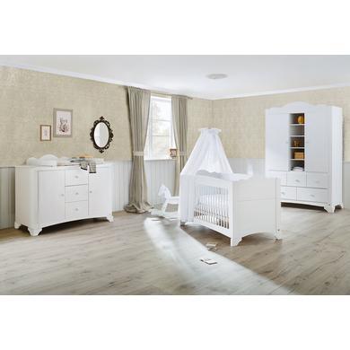 Babyzimmer - Pinolino Kinderzimmer Pino extrabreit groß  - Onlineshop Babymarkt