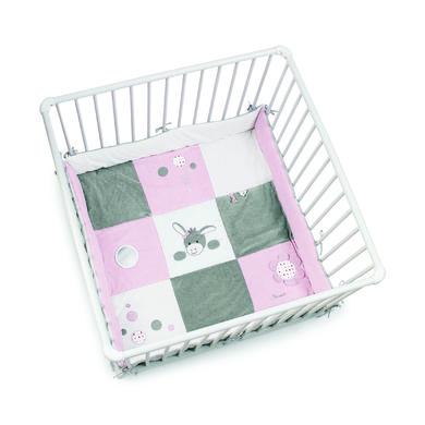 Laufgitter - Sterntaler Laufgittereinlage Emmi Girl original weiß  - Onlineshop Babymarkt