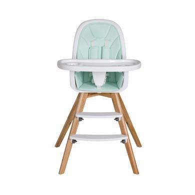 Hochstühle - Schardt Hochstuhl Holly mint  - Onlineshop Babymarkt