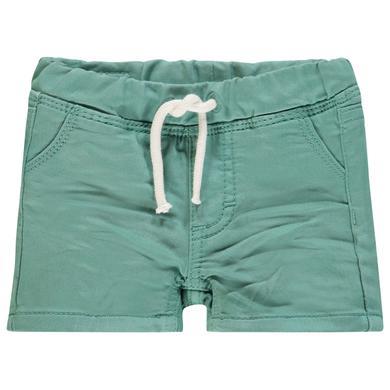 noppies Shorts Suffield oil green grün Gr.Babymode (6 24 Monate) Jungen