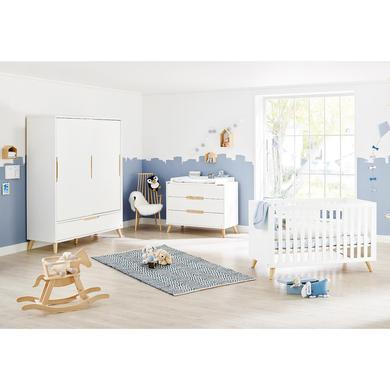 Babyzimmer - Pinolino Kinderzimmer Move breit groß  - Onlineshop Babymarkt