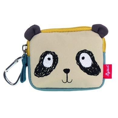 sigikid ® Mini Geldbeutel Panda – blau