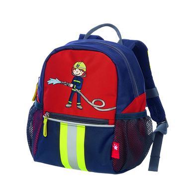 Schulrucksaecke - sigikid® Rucksack klein Frido Firefighter - Onlineshop Babymarkt