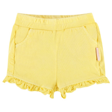noppies Shorts Spring Limelight gelb Gr.Babymode (6 24 Monate) Mädchen