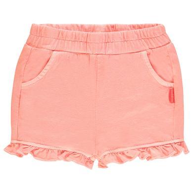 noppies Shorts Spring Impatiens Pink rosa pink Gr.Babymode (6 24 Monate) Mädchen