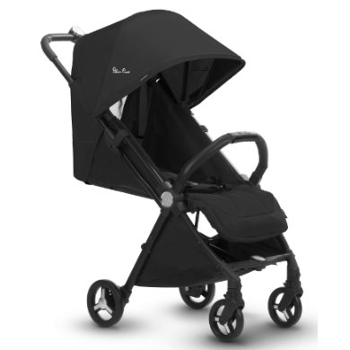 SILVER CROSS Buggy Jet Ebony 2019