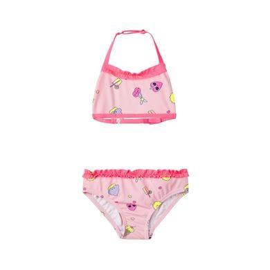name it Girls Bikini Nmfzatcha prism pink rosa pink Gr.Babymode (6 24 Monate) Mädchen