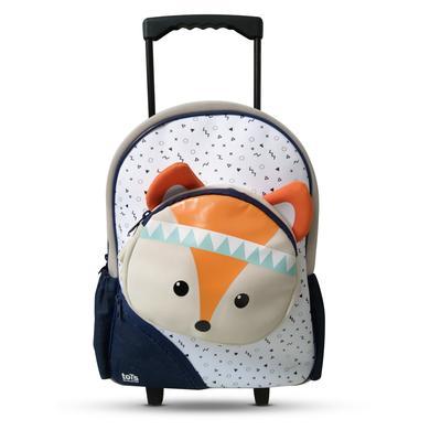 Kinderkoffer - toTs by smarTrike® Fur–Ever™ Trolley Fuchs - Onlineshop Babymarkt