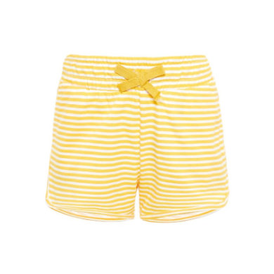 name it Shorts Vigga bright white stripe bunt Gr.Babymode (6 24 Monate) Mädchen