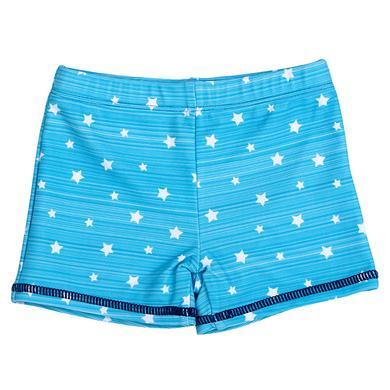 Image of DIMO-TEX Retrobadehose Stars Blau