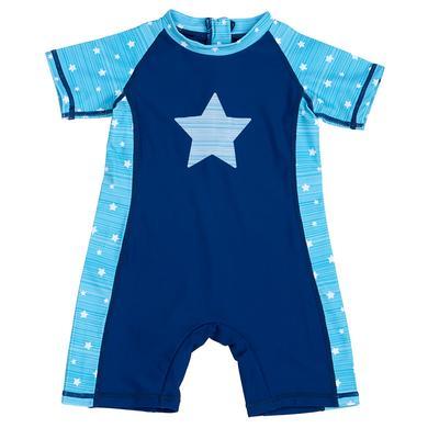 DIMO TEX Surfanzug Stars Blau blau Gr.80 Jungen