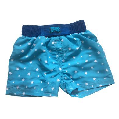 Image of DIMO-TEX Badeshorts Stars Blau