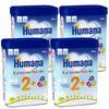 Humana Kindergetränk 2+ 4 x 650 g ab dem 2. Jahr