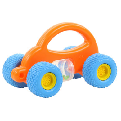 WADER QUALITY TOYS Baby Gripcar Car