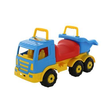 Wader Quality Toys Rutschfahrzeug Premium Racer bunt