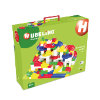 Hubelino® Bygglåda maxi (213 delar)