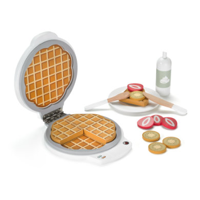 Kids Concept Waffle iron Bistro