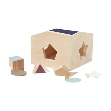 Kids Concept® Jeu à enficher Aiden bois