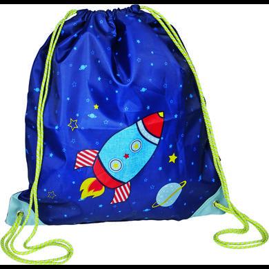 Sporttaschen - COPPENRATH Turnbeutel Rakete Kleine Freunde - Onlineshop Babymarkt