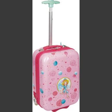 Kinderkoffer - SPIEGELBURG COPPENRATH Hartschalentrolley Prinzessin Lillifee - Onlineshop Babymarkt