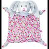 COPPENRATH Schnuffeltuch králíček šťastné dítě