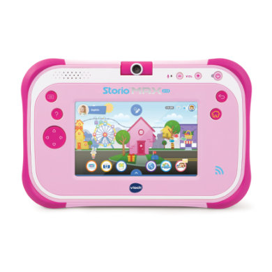 vtech ® Storio MAX 2.0, pink