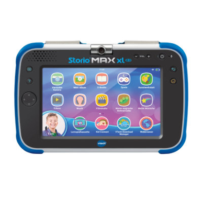 vtech  tablet Storio MAX XL 2.0