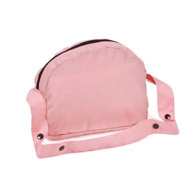 BAYER CHIC Přebalovací taška pro panenky, melange - meruňka