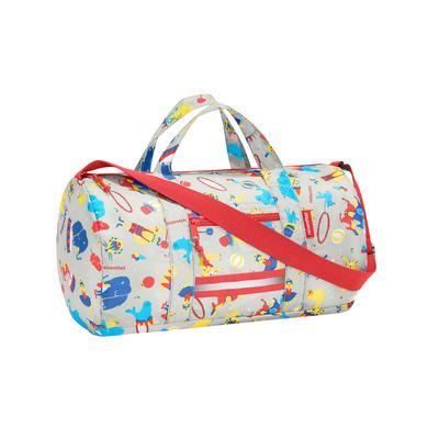 Sporttaschen - reisenthel® mini maxi dufflebag S kids circus - Onlineshop Babymarkt