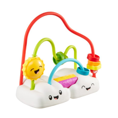 Fisher-Price ® ​​motorová smyčka typu cloud