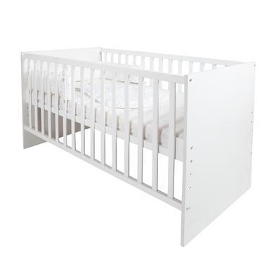 Kinderbetten - roba Komplettbettset safe asleep® Sternenzauber  - Onlineshop Babymarkt