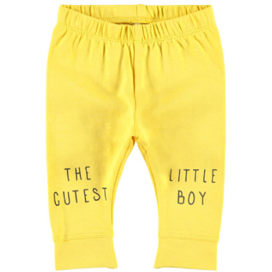 name it Boys Hose Hetus daffodil gelb Gr.Newborn (0 6 Monate) Unisex