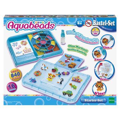Aquabeads® Starter-Set, blau