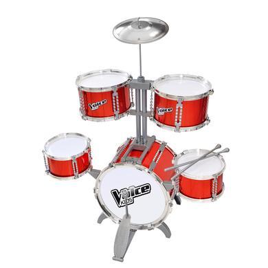 XTREM hračky a sportovní bicí soupravy - The Voice Kids