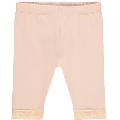 name it Leggings Nbfhista strawberry cream orange Gr.Newborn (0 6 Monate) Mädchen